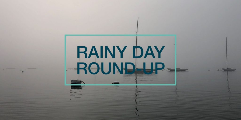 Hurricane Elsa Rainy Day Round-Up img